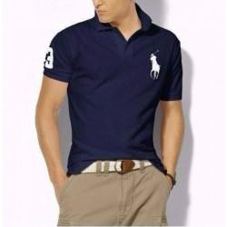 Camisa Polo Original Ralph Lauren